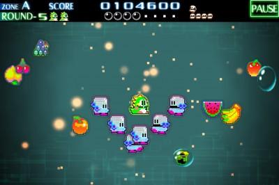 Review: Bubble Bobble Double - Reinventing A Classic?