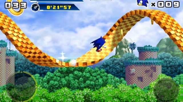 Review: Sonic 4 Episode 1 - A Homage To A Classic
