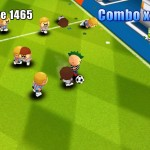 Review: Soccer Stealers - Play Keep Away