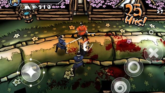 Sneak Peek: Hands On With Samurai II: Vengeance