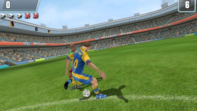 Review: Bonecruncher Soccer - That's Gonna Hurt