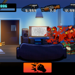 Review Zombie Neighborhood - There Goes The Neighborhood!