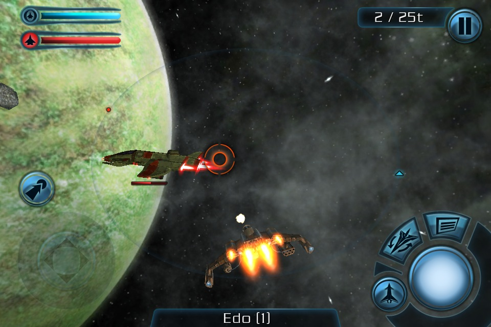 Review: Galaxy On Fire 2 - The Wait Is Over