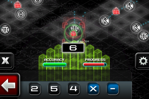 Review: Numb3rs - The Game - Math Is Your Weapon