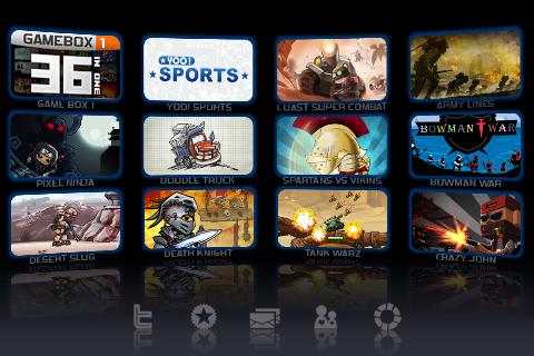 Review: Gamebox 2 - Quantity vs. Quality