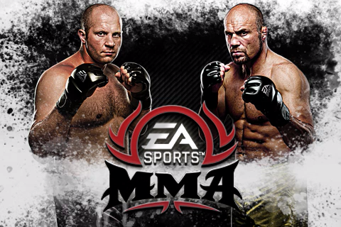 Review: MMA By EA Sports - Punching Your Way To The Top