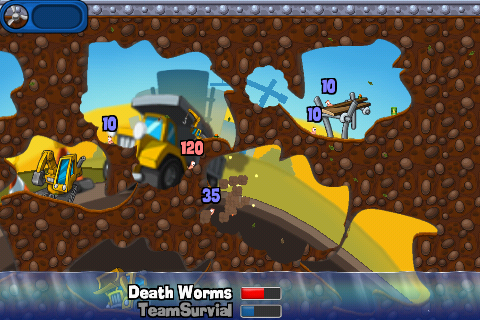 Review: Worms 2: Armageddon - What Happens When Bugs Play With Bombs?