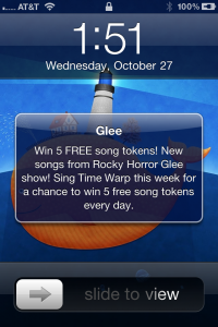 Glee Pushes Too Far - Will Apple Have To Pull?