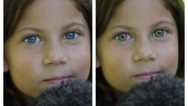 QuickAdvice: Change Your Eye Color With Eye Color Booth - Plus, Win A Promo Code!