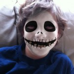 QuickAdvice: Kid Face Halloween Edition Face Painting App - Plus Win A Promo Code!
