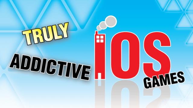 New AppList: Truly Addictive iOS Games