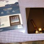 Review: Screen Guardz HD - Screen Protector For iPad