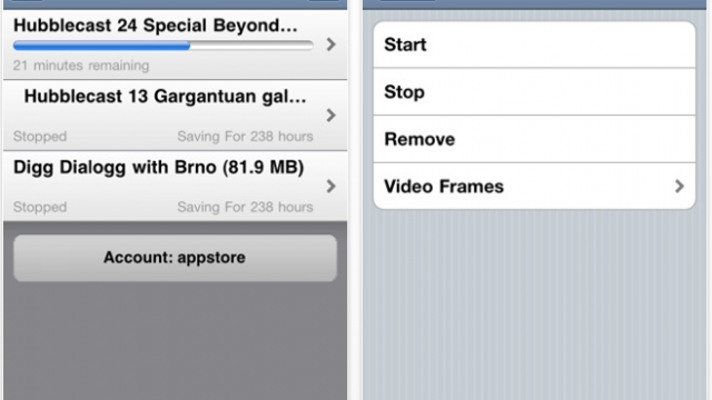 Did Apple Just Approve A BitTorrent App? Or Did it Slip Past Their Eagle Eyes?