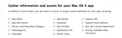 Could Subcategories Finally Be Coming To The App Store ?