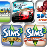 Select EA And Gameloft iPhone Games On Sale For A Limited Time