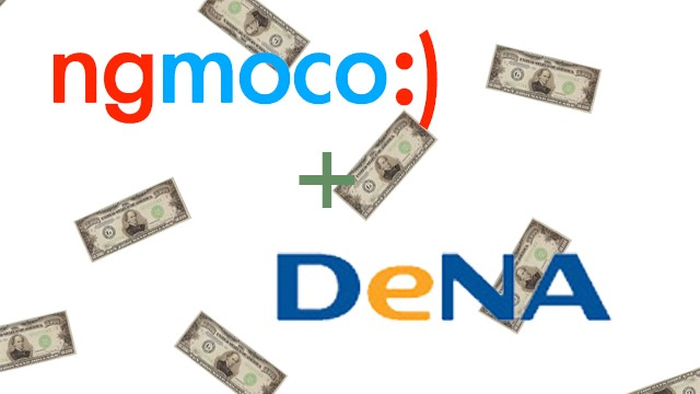 Japanese-Based DeNA Scoops Up Ngmoco In An Up To $400 Million Acquisition Deal