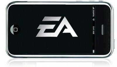 Is Electronic Arts, Inc. Choosing Microsoft Over Apple?
