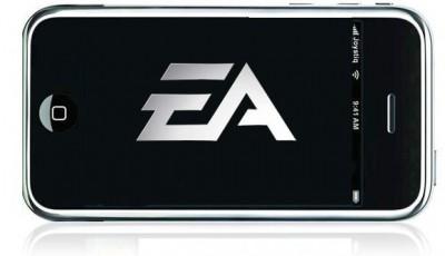 Is Electronic Arts, Inc. Choosing Microsoft Over Apple?