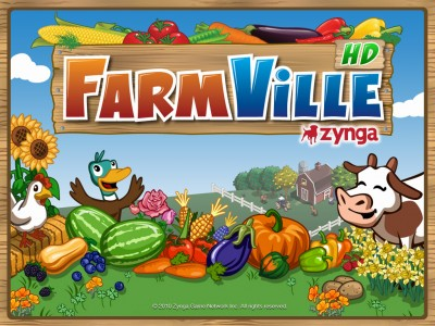 FarmVille Goes Universal: Bring Your Agriculture Skills To The Bigger Screen Real Estate