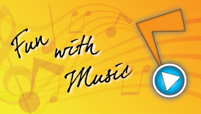 New AppList: Fun With Music