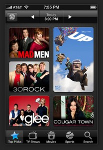 New App Could Change How We Watch Television