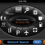 MotionX GPS Drive Now Interacts With Wikipedia And Facebook Places