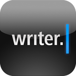 Writer For iPad Is Simply Amazing