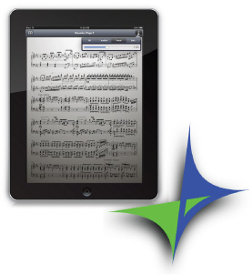 Coming Soon: AirTurn For iPad