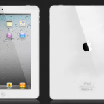 Concept: What About A White iPad 2?