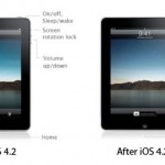Steve Replies: iPad Mute Switch Is Here To Stay - Won't Be Customizable