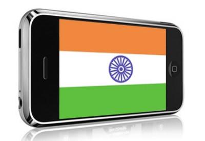 Rumor: Apple Discussing CDMA iPhone In India