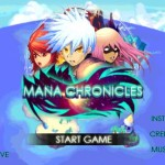 QuickAdvice: Mana Chronicles Brings You RPG Hack-n-Slash Action