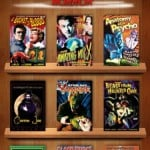 QuickAdvice: Movie Vault - An Entire Library of Cult Classics In Your Pocket