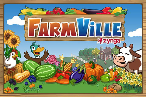 FarmVille Maker Faces Federal Lawsuit