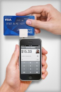 Square Credit Card Reader And iPhone 4 Don't Work Well Together