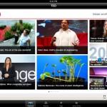 TED Arrives On The iPad