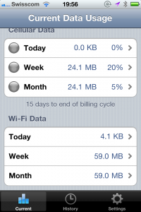 DataMan Will Monitor & Geotag Your Data Usage