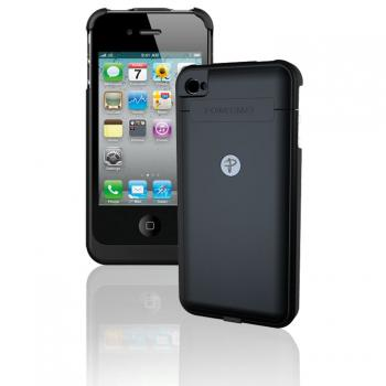 PowerMat Now Compatible With iPhone 4