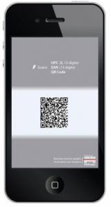 QR Codes Arrives On RedLaser App