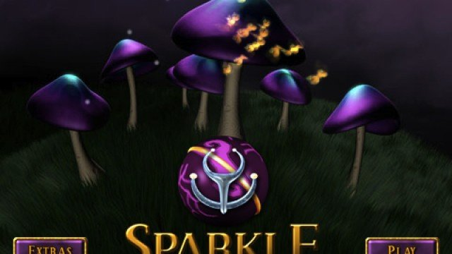 Sparkle The Game Available For Only $.99 For A Limited Time