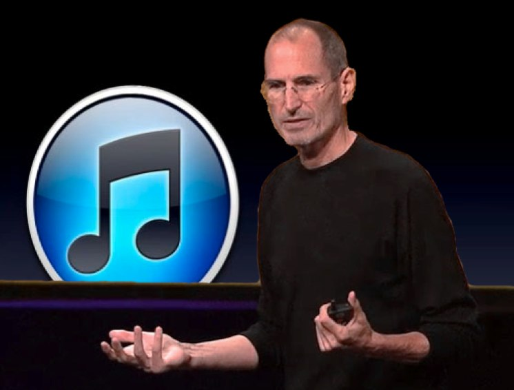 With Eye On Spotify, Apple Talks iTunes Music Subscription Service