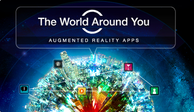 Apple Is Now Shining A Spotlight On Augmented Reality Apps