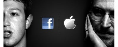 Apple Planning To Invest In Facebook - Nope, Just A Rumor