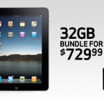 iPad Now Available At Verizon
