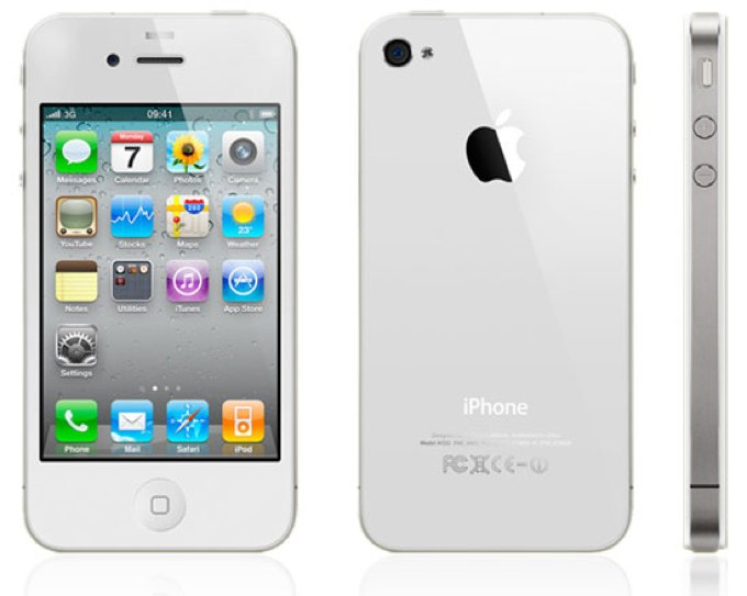 "Beating A Dead Horse: The ""Real"" Reason Behind The Missing White iPhone?"