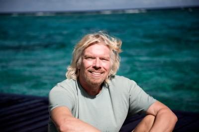 Richard Branson Plans To Unveil iPad-Only Magazine Next Week?