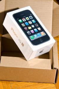 Latest iOS 4.2 Update Signals The Beginning Of The End For The iPhone 3GS