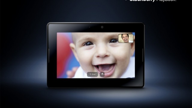 BlackBerry Attacks iPad Before Release Of Its PlayBook Mobile Device