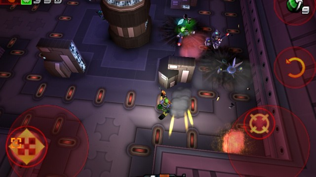 Review: Revolt - Revolting Against The Typical Game - Plus Win Two Copies