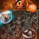 Rapid Review: Doodle Devil - You've Played God, Now Play Devil